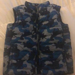 Gymboree size 2T-3T vest